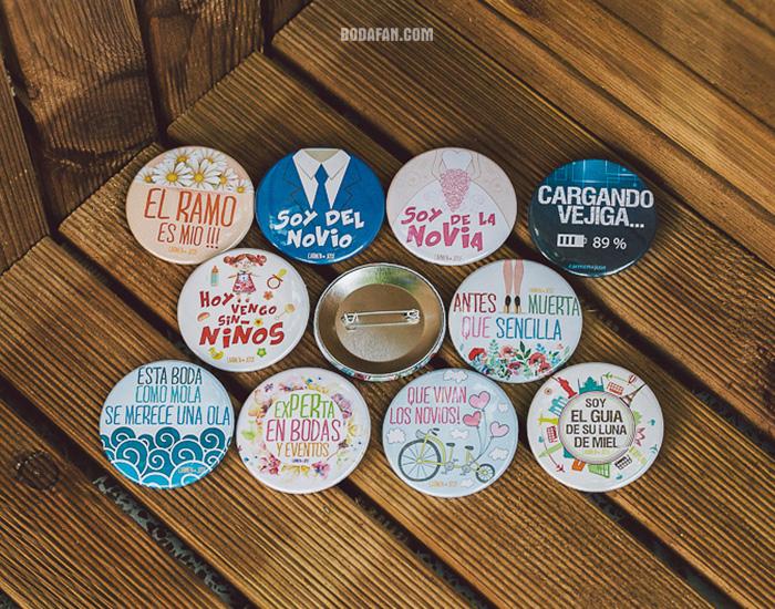 Frases divertidas para chapas de bodas - photo#43