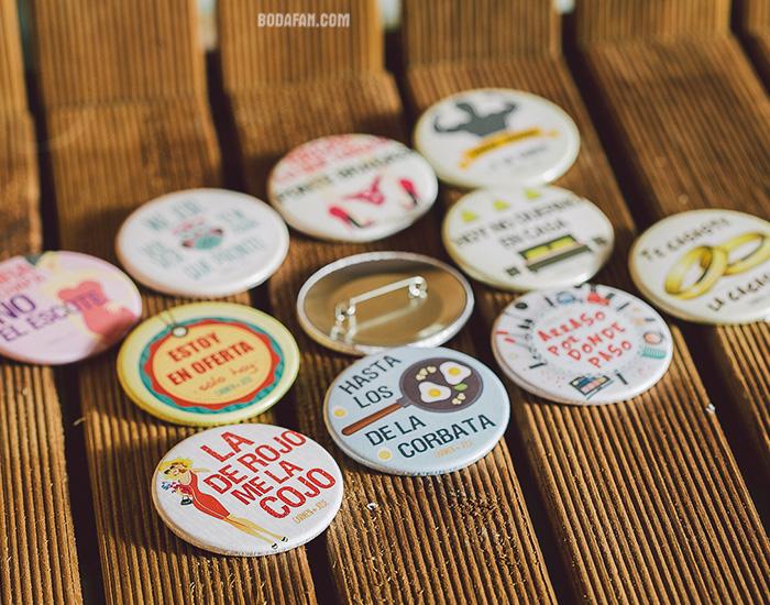 15 ideas para hacer tu boda m s divertida - Ideas divertidas para fiestas ...
