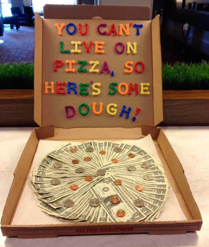 17 ideas super originales para regalar dinero en una boda - Ideas para un regalo original ...