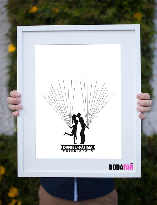 arbol-huellas-bodas-pareja-besos
