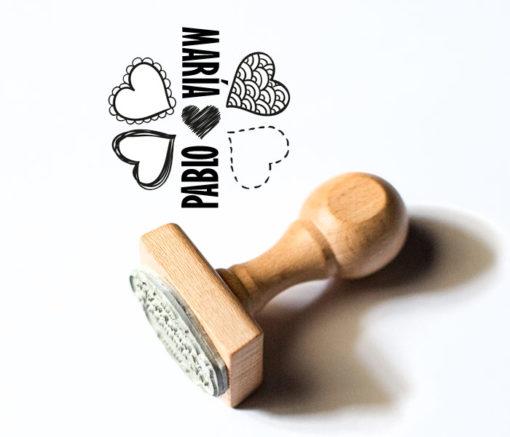 sellos-bodas-corazones-invertidos
