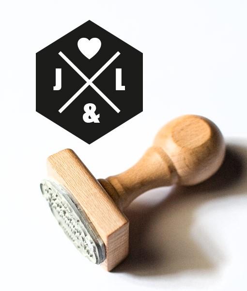 sellos-bodas-hexagono1