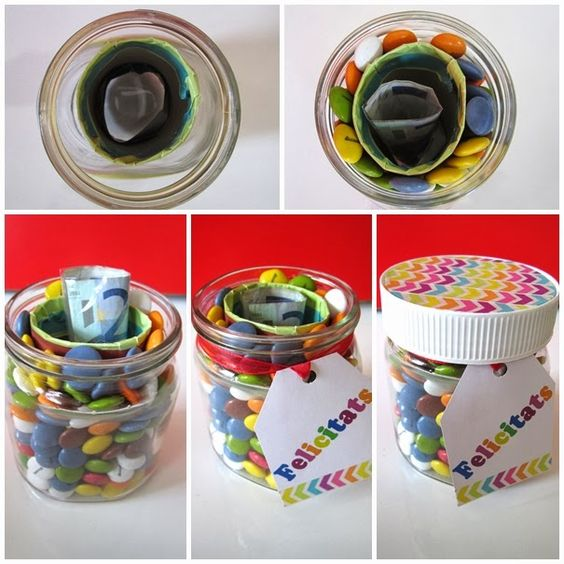 21 ideas super originales para regalar dinero en una boda - Ideas para un regalo original ...