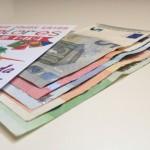 Cómo regalar a los novios 185 euros de forma original
