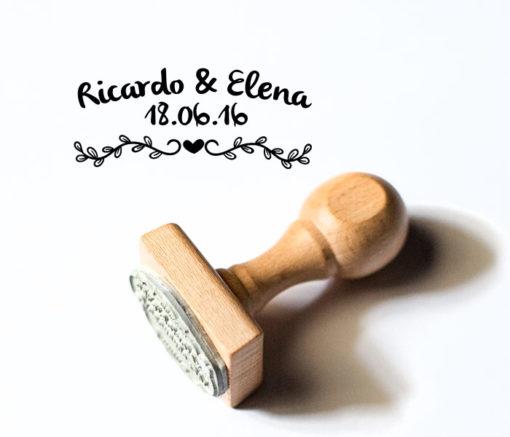 sellos-bodas-enredadera