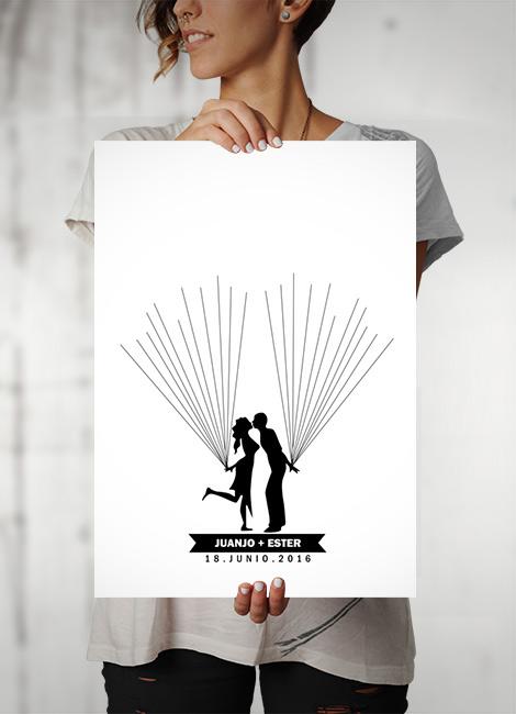 lamina-huellas-bodas-parejas-besandose-2