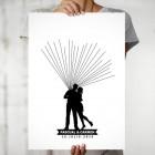 lamina-huellas-bodas-parejas-mirandose-2