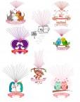 laminas-animales-para-bodas