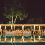 6 Formas diferentes de poner la mesa presidencial de tu boda