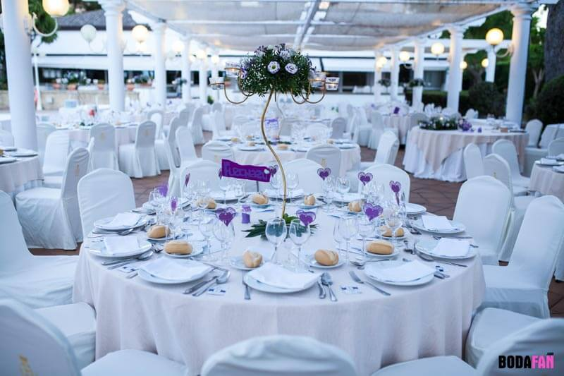 Mesas distribucion bodas presidencia bodafan chapas y for Mesas de bodas