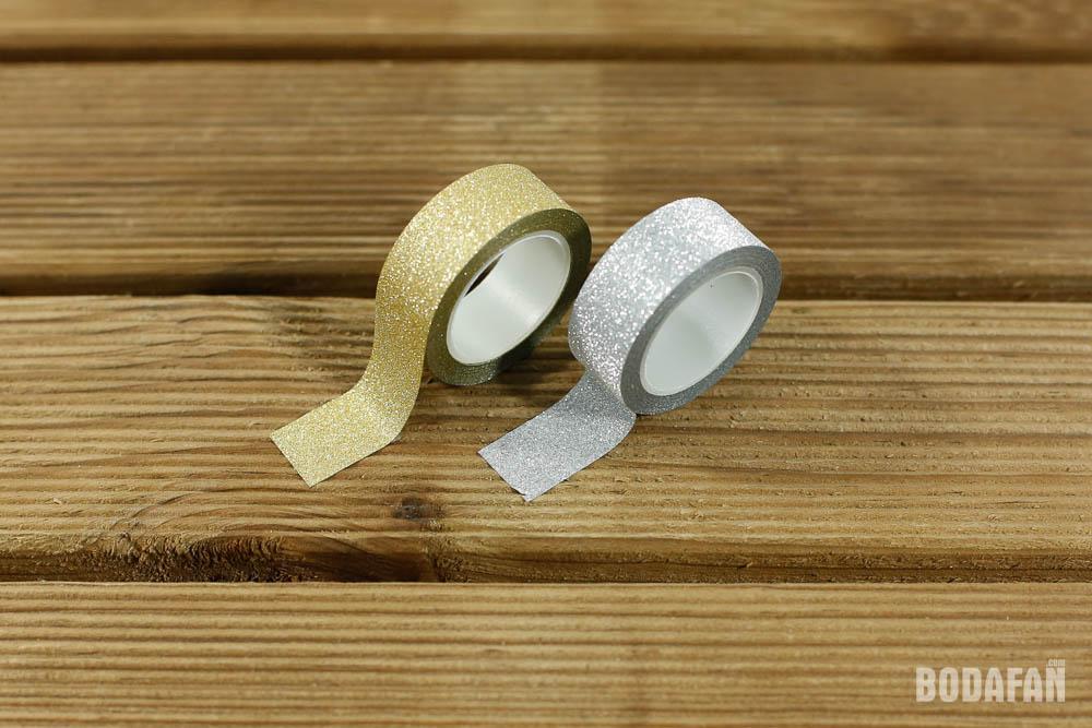 washi-tape-plata-oro-2