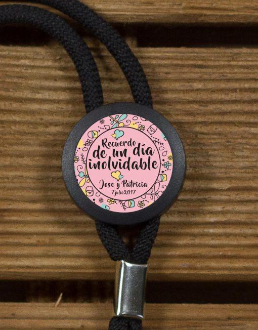 llavero-cuerda-regalo-boda-recuerdo-rosa