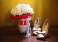 Zapatos de novias para bodas. La guía definitiva